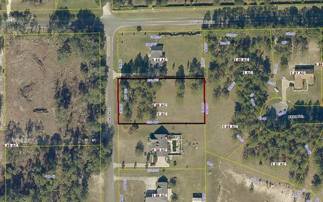 133RD ROAD, Live Oak, FL 32060 (MLS #100102) :: Better Homes & Gardens Real Estate Thomas Group