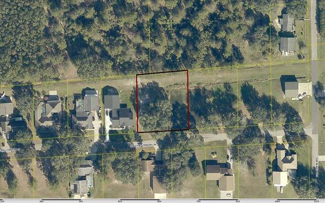 203 SW Challenger Ln, Lake City, FL 32025 (MLS #100188) :: Better Homes & Gardens Real Estate Thomas Group