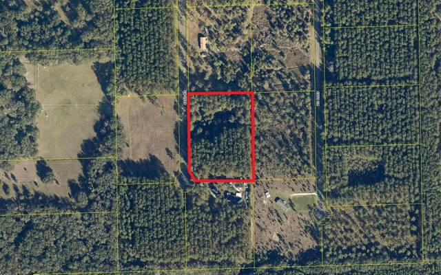 TBD 49TH ROAD, Wellborn, FL 32094 (MLS #101970) :: Better Homes & Gardens Real Estate Thomas Group
