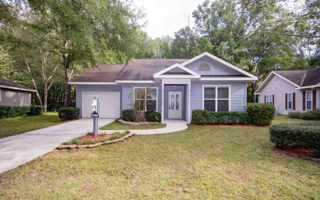 23367 Live Oak Ln, Live Oak, FL 32064 (MLS #102663) :: Better Homes & Gardens Real Estate Thomas Group
