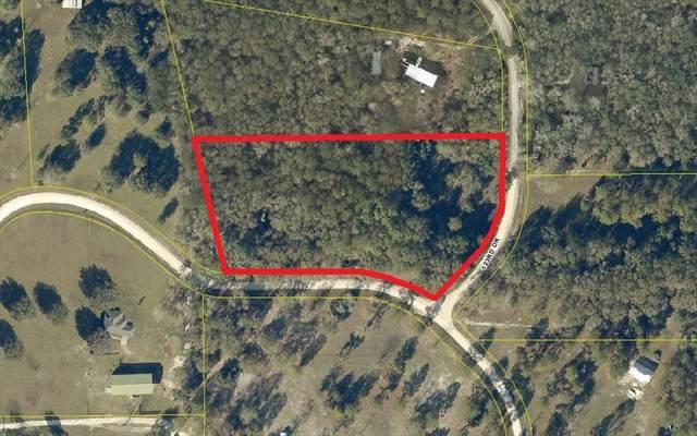 TBD 123RD DRIVE, McAlpin, FL 32062 (MLS #106093) :: Better Homes & Gardens Real Estate Thomas Group