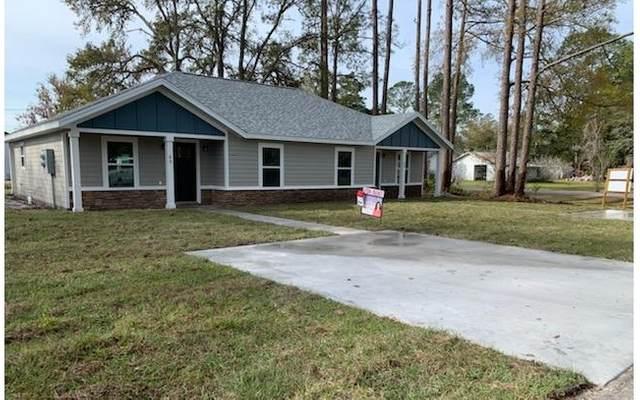 20 SW 5TH STREET, Lake Butler, FL 32054 (MLS #106156) :: Better Homes & Gardens Real Estate Thomas Group