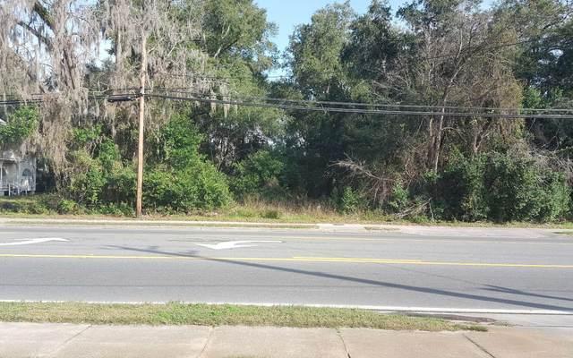TBD Us 129So., Live Oak, FL 32064 (MLS #106249) :: Better Homes & Gardens Real Estate Thomas Group