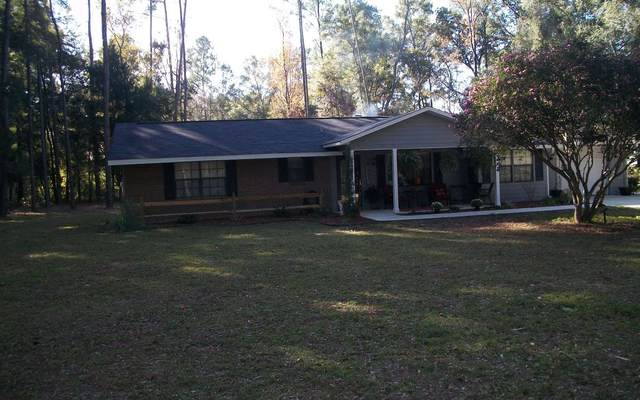 23394 Meadowview Dr, Live Oak, FL 32060 (MLS #106262) :: Better Homes & Gardens Real Estate Thomas Group