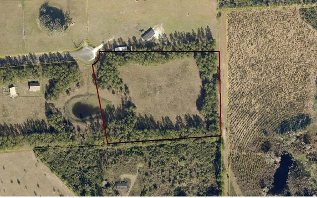 TBD 156TH PLACE, Wellborn, FL 32094 (MLS #106331) :: Better Homes & Gardens Real Estate Thomas Group