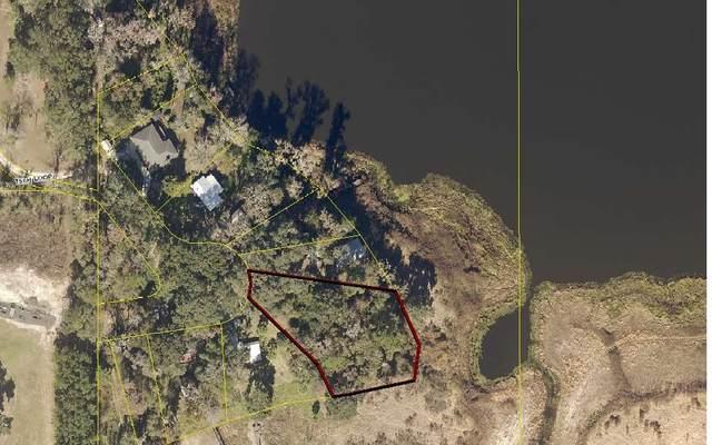 75TH LOOP, Live Oak, FL 32060 (MLS #106474) :: Better Homes & Gardens Real Estate Thomas Group