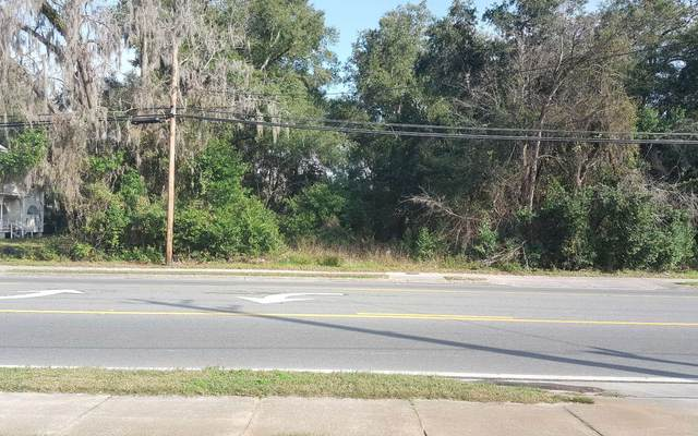 TBD Us 129So., Live Oak, FL 32064 (MLS #106817) :: Better Homes & Gardens Real Estate Thomas Group