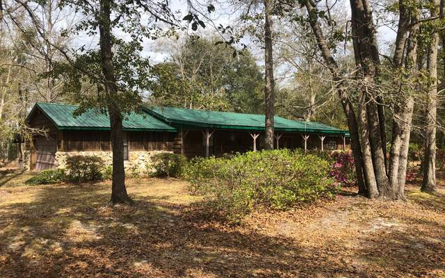 353 SW Hammock Hill Circle, Lake City, FL 32024 (MLS #106908) :: Better Homes & Gardens Real Estate Thomas Group