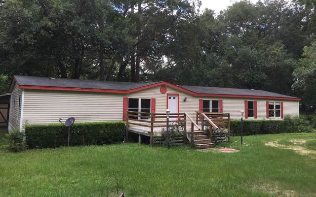 7477 135TH CIRCLE, Live Oak, FL 32060 (MLS #107028) :: Better Homes & Gardens Real Estate Thomas Group