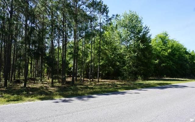 COR Cr 349 & 198Th Ter, Live Oak, FL 32060 (MLS #107463) :: Better Homes & Gardens Real Estate Thomas Group