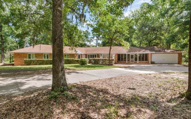 1060 NW Old Mill Drive, Lake City, FL 32055 (MLS #107601) :: Better Homes & Gardens Real Estate Thomas Group