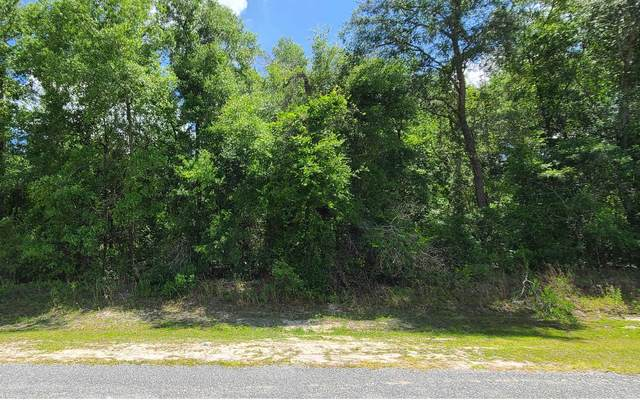 265 SW Fieldstone Ct, Lake City, FL 32024 (MLS #107611) :: Better Homes & Gardens Real Estate Thomas Group