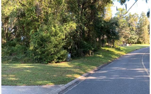TBD SE Se Evergreen Dr, Lake City, FL 32025 (MLS #107762) :: Better Homes & Gardens Real Estate Thomas Group