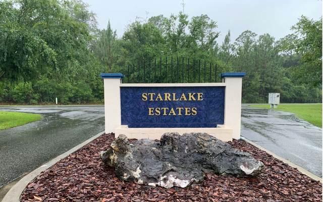 TBD Sylvi Dr. Lot 5, Lake City, FL 32025 (MLS #107897) :: Better Homes & Gardens Real Estate Thomas Group