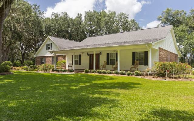 13949 86TH TERRACE, Live Oak, FL 32060 (MLS #107920) :: Better Homes & Gardens Real Estate Thomas Group