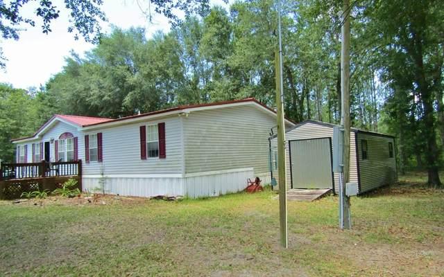 305 NE Menlo Glen, Lake City, FL 32055 (MLS #107948) :: Better Homes & Gardens Real Estate Thomas Group