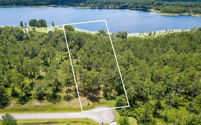 TBD NW Emporia Gln, Lake City, FL 32055 (MLS #108095) :: Better Homes & Gardens Real Estate Thomas Group