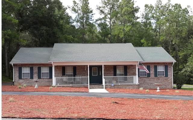17913 16TH ST LIVE OAK, Live Oak, FL 32060 (MLS #108168) :: Better Homes & Gardens Real Estate Thomas Group