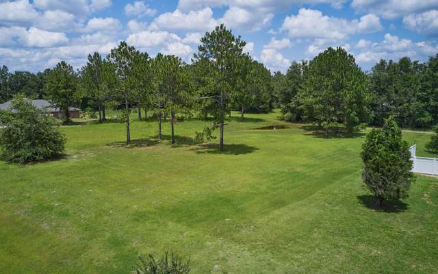 LOT 4 131ST RD, Live Oak, FL 32060 (MLS #108248) :: Better Homes & Gardens Real Estate Thomas Group