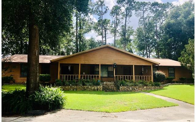242 NW Clubview Circle, Lake City, FL 32055 (MLS #108375) :: Better Homes & Gardens Real Estate Thomas Group