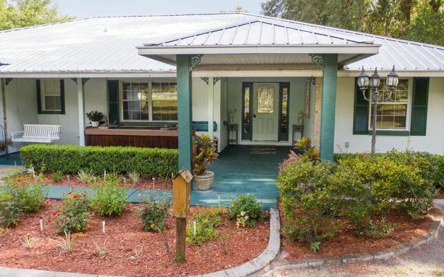 132 SW Bay Place, Fort White, FL 32038 (MLS #108429) :: Better Homes & Gardens Real Estate Thomas Group