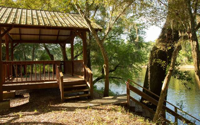 883 NE Riverside Drive, Mayo, FL 32066 (MLS #108449) :: Better Homes & Gardens Real Estate Thomas Group