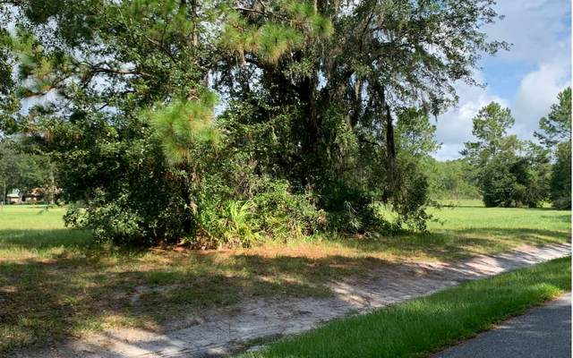 SW Zierke Drive, Lot 2, Lake City, FL 32024 (MLS #108452) :: Better Homes & Gardens Real Estate Thomas Group