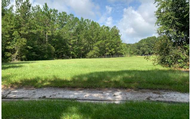 SW Zierke Drive, Lot 1, Lake City, FL 32024 (MLS #108453) :: Better Homes & Gardens Real Estate Thomas Group