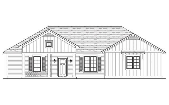 L #42 NW Canterbury Lane, Lake City, FL 32055 (MLS #108503) :: Better Homes & Gardens Real Estate Thomas Group