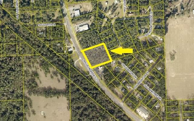 Us-27, Fort White, FL 32038 (MLS #108524) :: Better Homes & Gardens Real Estate Thomas Group