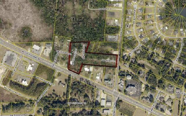 4400 W Us-90/Turner Road, Lake City, FL 32055 (MLS #108643) :: Better Homes & Gardens Real Estate Thomas Group