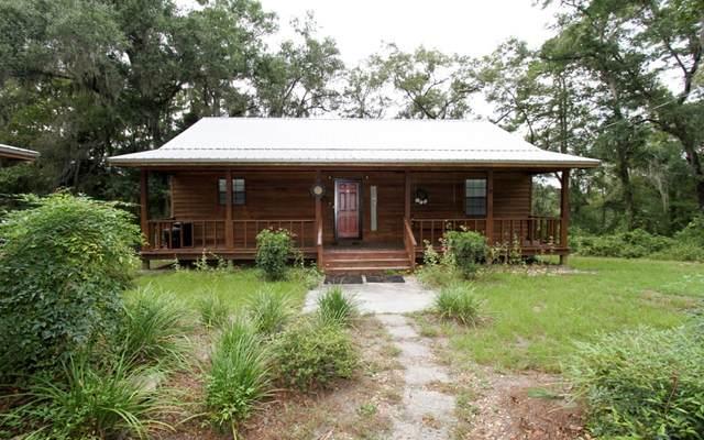 607 NW Kingsley Lane, Jennings, FL 32053 (MLS #108862) :: Better Homes & Gardens Real Estate Thomas Group