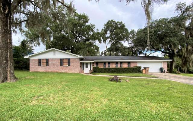 493 SW San Juan Pl, Lake City, FL 32025 (MLS #108907) :: Better Homes & Gardens Real Estate Thomas Group