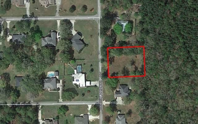 TBD SW Blackpine Terrace, Lake City, FL 32024 (MLS #108920) :: Better Homes & Gardens Real Estate Thomas Group