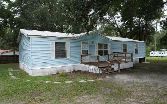 307 Merrimack Pl, Lake City, FL 32024 (MLS #108936) :: Better Homes & Gardens Real Estate Thomas Group