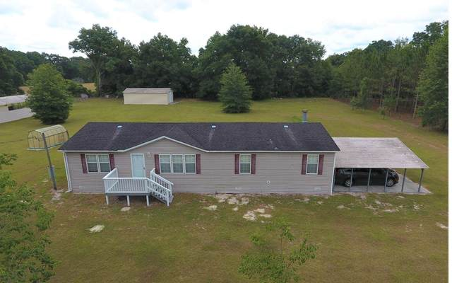 26642 Cr 137, OBrien, FL 32071 (MLS #108963) :: Better Homes & Gardens Real Estate Thomas Group