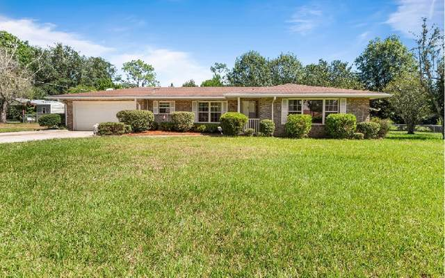 395 SW Quail Heights Terr, Lake City, FL 32025 (MLS #108966) :: Better Homes & Gardens Real Estate Thomas Group