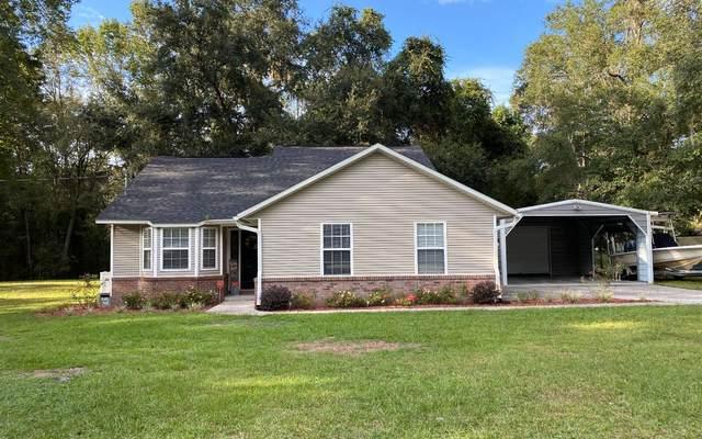 151 SW Bambi Lane, Lake City, FL 32025 (MLS #109020) :: Better Homes & Gardens Real Estate Thomas Group