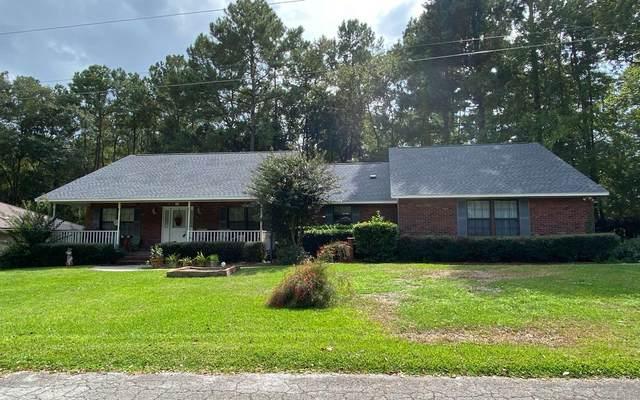 730 SW Summer Set Pl, Lake City, FL 32025 (MLS #109031) :: Better Homes & Gardens Real Estate Thomas Group