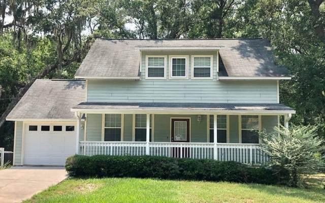 528 SW Deanna Terrace, Lake City, FL 32025 (MLS #109049) :: Better Homes & Gardens Real Estate Thomas Group