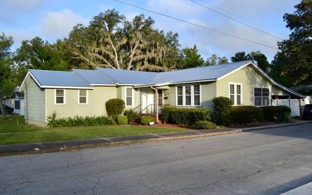373 Hillsboro, Lake City, FL 32055 (MLS #109111) :: Better Homes & Gardens Real Estate Thomas Group