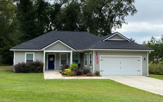 231 SW Heathridge Drive, Lake City, FL 32024 (MLS #109121) :: Better Homes & Gardens Real Estate Thomas Group