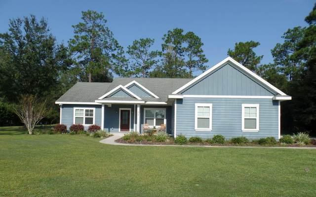 573 SW Long Leaf Drive, Lake City, FL 32024 (MLS #109148) :: Better Homes & Gardens Real Estate Thomas Group