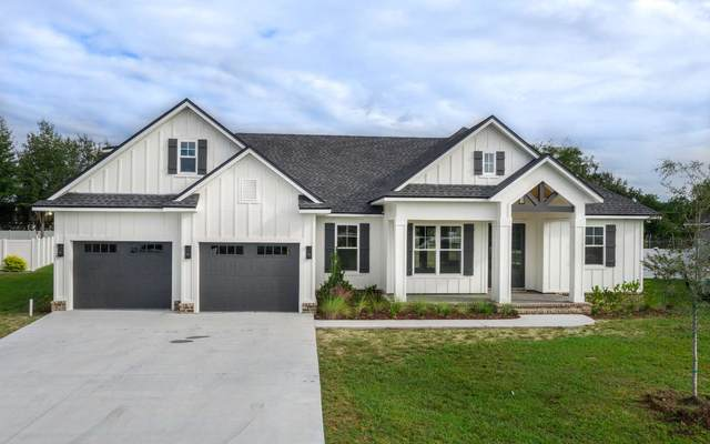 279 SW Buttercup Drive, Lake City, FL 32024 (MLS #109157) :: Better Homes & Gardens Real Estate Thomas Group