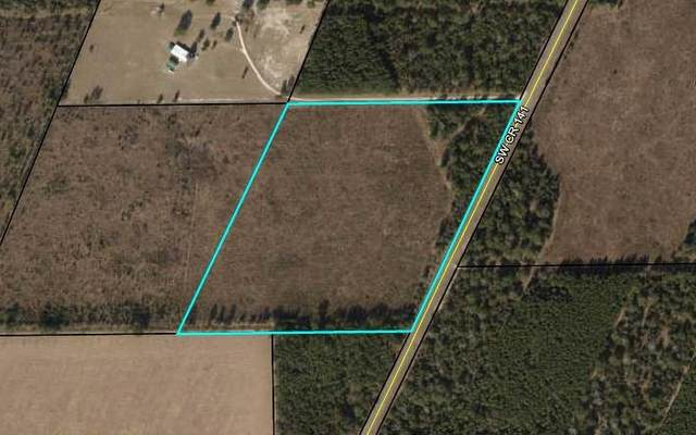 Cr 141, Jasper, FL 32052 (MLS #109165) :: Better Homes & Gardens Real Estate Thomas Group