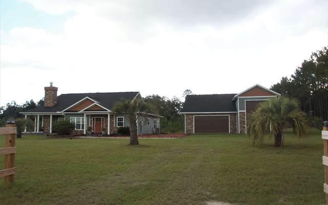 17337 90TH TERRACE, Live Oak, FL 32060 (MLS #109198) :: Better Homes & Gardens Real Estate Thomas Group