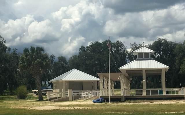6504 Cabana Trace, Starke, FL 32091 (MLS #109225) :: Better Homes & Gardens Real Estate Thomas Group