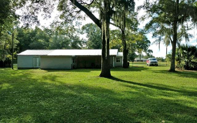 251 NW Hall Of Fame Drive, Lake City, FL 32055 (MLS #109248) :: Better Homes & Gardens Real Estate Thomas Group