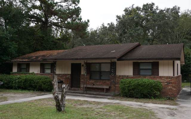 205 W Folsom St, Perry, FL 32347 (MLS #109264) :: Better Homes & Gardens Real Estate Thomas Group