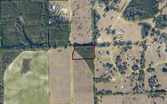 NW Milo Terrace, Lake City, FL 32055 (MLS #109280) :: Better Homes & Gardens Real Estate Thomas Group